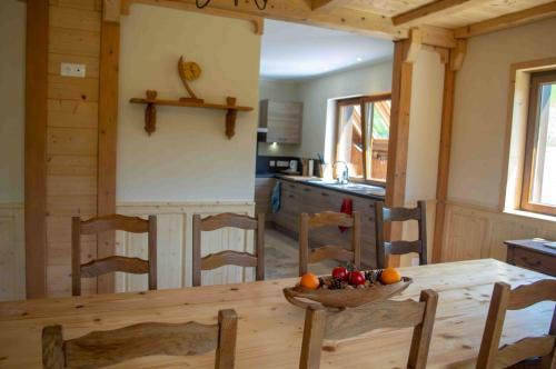 Accommodation in Wildersbach