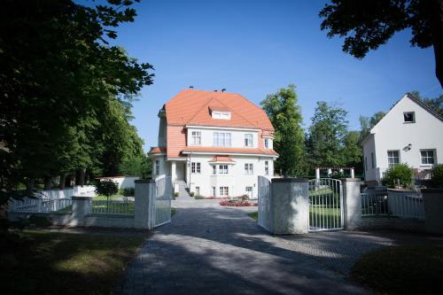 . Pension Villa-Ingeborg