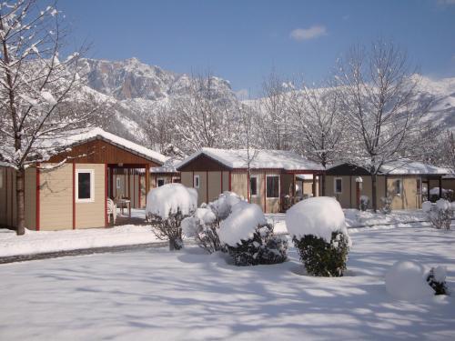 Accommodation in Aston