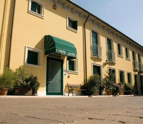Accommodation in Villafranca di Verona