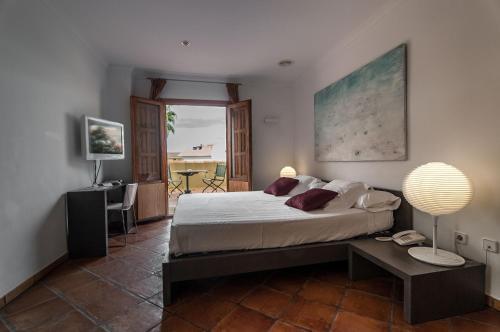 . Hotel Nou Roma