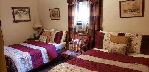 Rider's Inn - Accommodation - Painesville