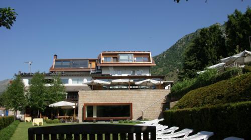 Hotel Milano Alpen Resort Meeting&Spa - Castione della Presolana
