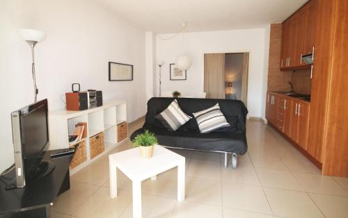 Barcelona Downtown Apartments photo 11