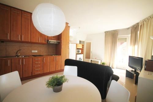 Barcelona Downtown Apartments photo 13
