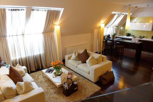MyPlace - Premium Apartments City Centre Main photo