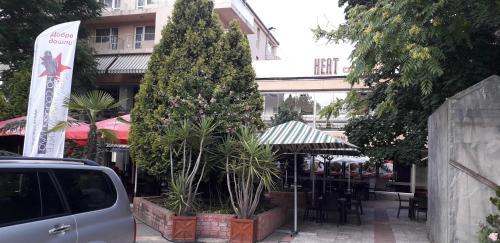 . Heat Complex Family Hotel