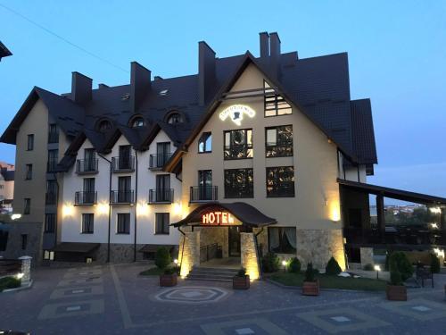 . Hotel Gentleman