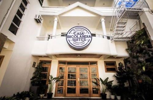 . Casa Bicolandia Suites
