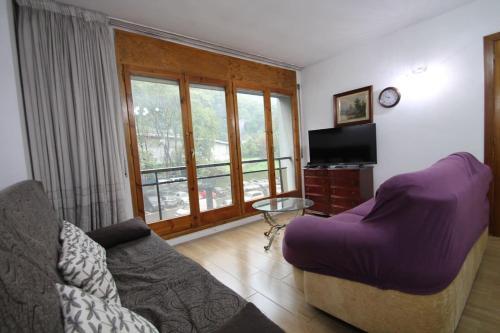 Pleno centro de Escaldes, gran capacidad - Hotel - Les Escaldes