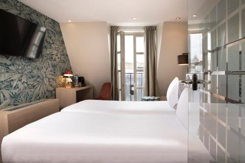 Maxim Opéra - Hôtel - Paris