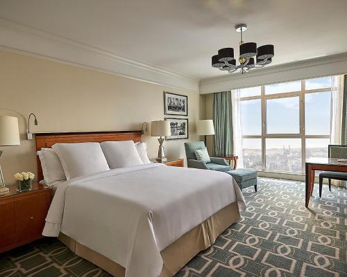 Four Seasons Hotel Cairo at Nile Plaza - image 3
