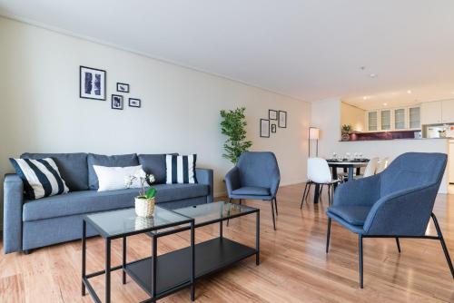 Apartment CBD - Pitt - image 1