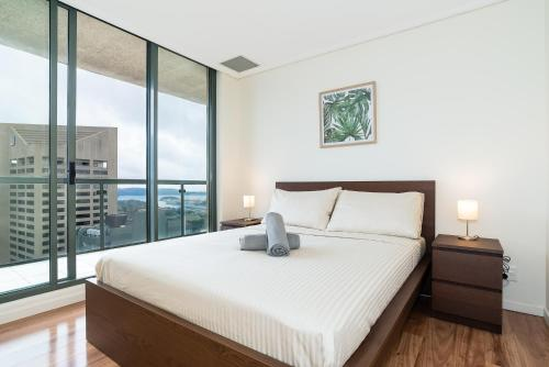 Apartment CBD - Pitt - image 8