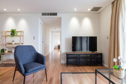 Apartment CBD - Pitt - image 6