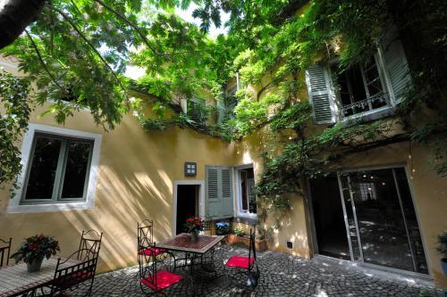 HotelChambres d'Hôtes Le Petit Siam