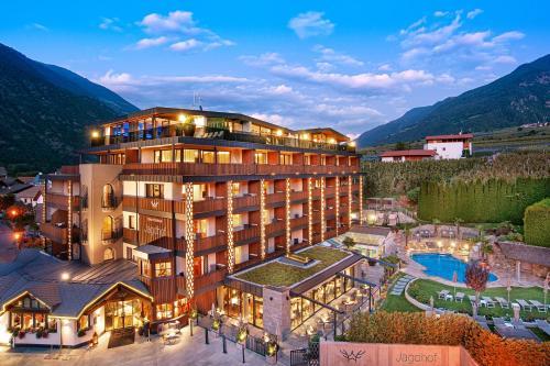 DolceVita Hotel Jagdhof - Laces