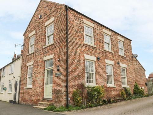 Old School House, Great Driffield