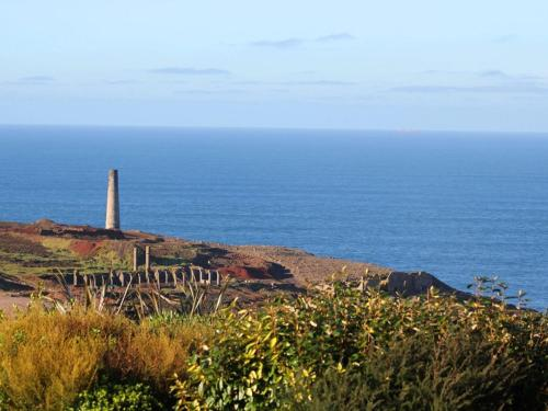 St Martin's View, Pendeen, Cornwall