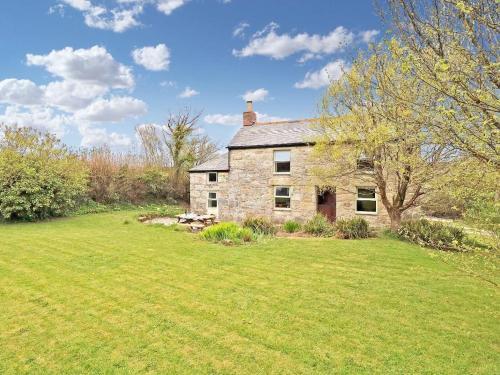 Farm Cottage, Helston, Cornwall