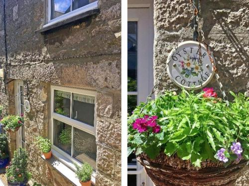 Oyster Cottage, Porthleven, Cornwall