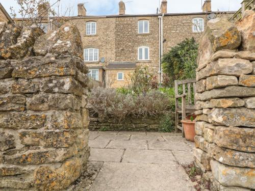 Murrayfield Cottage