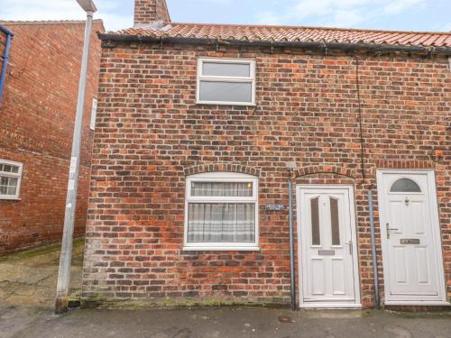 Willow Tree Cottage, Great Driffield