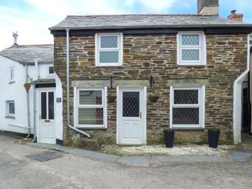 Horseshoe Cottage, Delabole, Cornwall