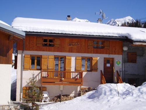 Accommodation in Montchavin-Les Coches