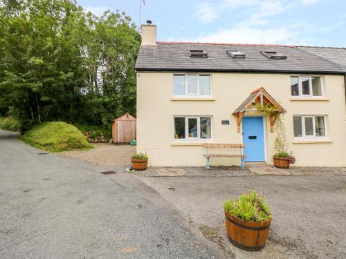 1 Mill Farm Cottages