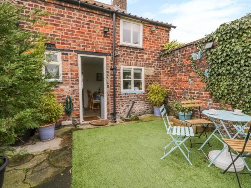 Coachmans Cottage, Great Driffield