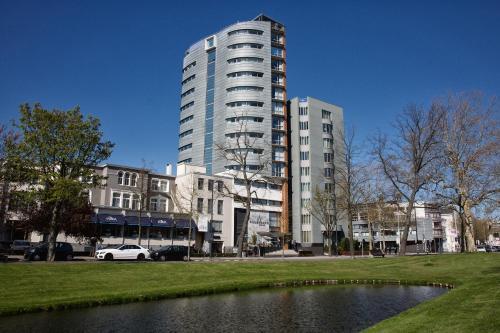 Bilderberg Parkhotel Rotterdam, 3015 LB Rotterdam