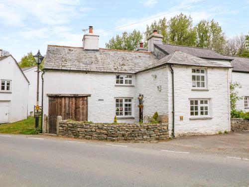Primrose Cottage, Launceston, Cornwall