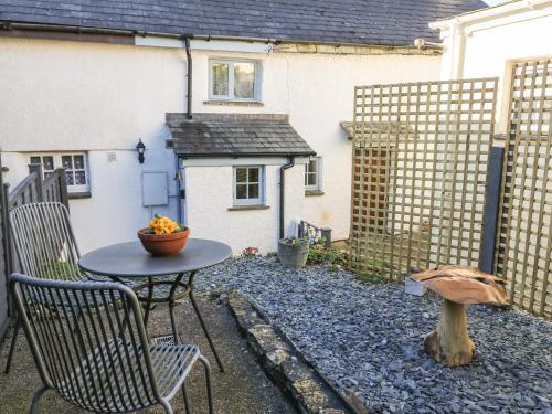 Carpenters Cottage, Launceston, Cornwall