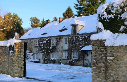 Les Terrasses De Clairefontaine Saint Arnoult En Yvelines