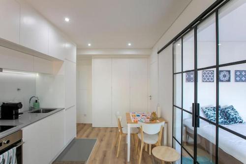 Apartment Rua Paraíso do Freixo, 4300-391 Porto