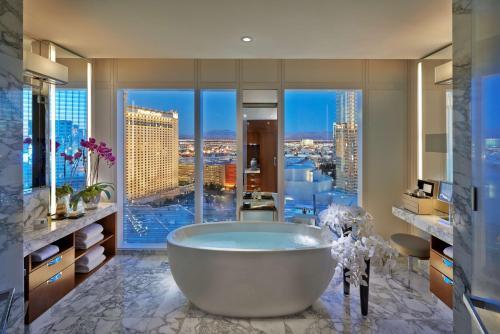Waldorf Astoria Las Vegas - Accommodation