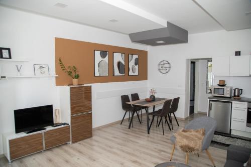 Apartment Bogdan, Sveti Martin na Muri