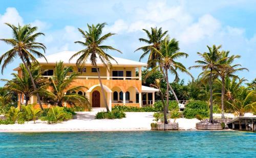 . Casa Rana Belize
