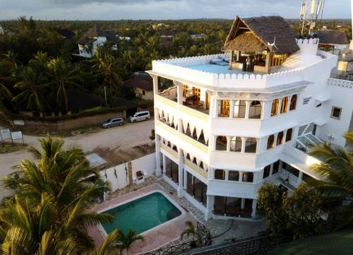 . Watamu Solana Apartments