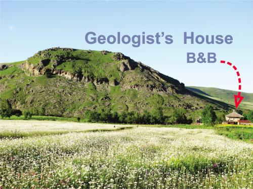 Geologist's House