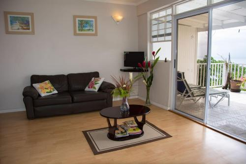 . Morne Seaview Apartment 1