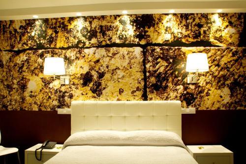 Doppelzimmer - Einzelnutzung Hotel Villa Sonsierra 18