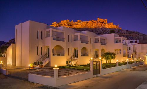 . Haraki Bay Hotel Apartments