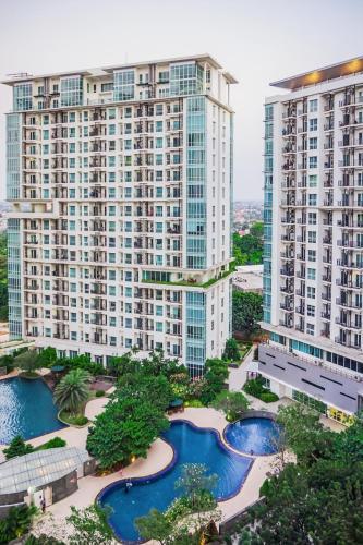 Woodland Park Residence Jakarta