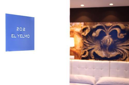 Habitación Doble - Uso individual Hotel Villa Sonsierra 12