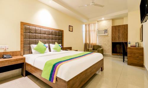 Hotel Treebo Trend Parnil Palace