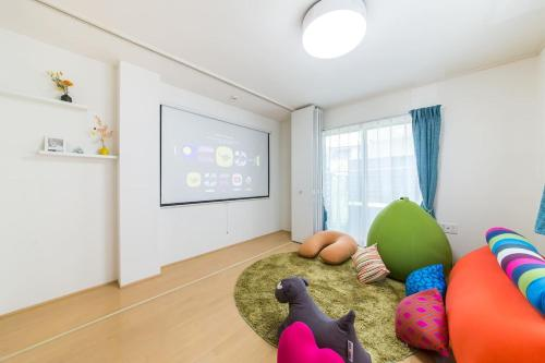 House [100 m2] Mirakui Near Tamade
