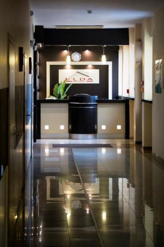 . Hotel Elda