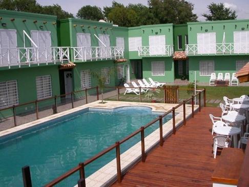 Фото отеля Complejo Hueney